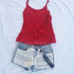 NEW size Small Trending Summer OutFit